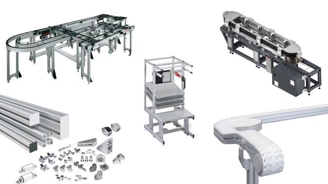 产品组群 - Bosch Rexroth