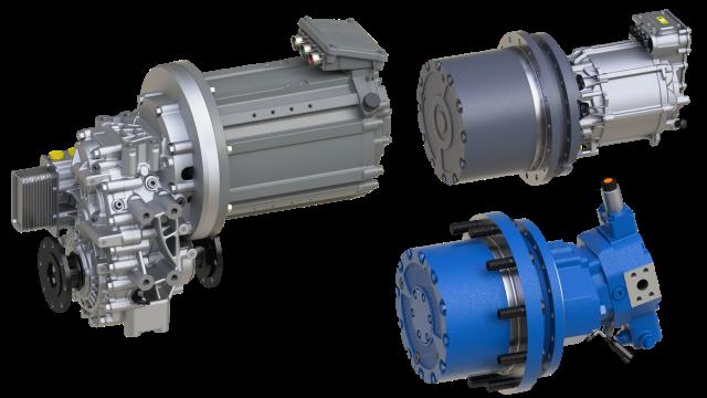 齿轮技术 - Bosch Rexroth